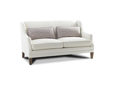 Lexington Sofia Leather Love Seat LL7602-22