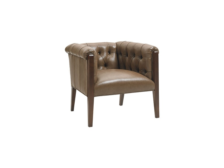Lexington Brookville Leather Chair LL7642-11