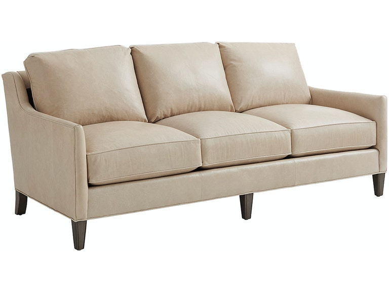 Lexington Living Room Turin Leather Sofa Ll7716 33