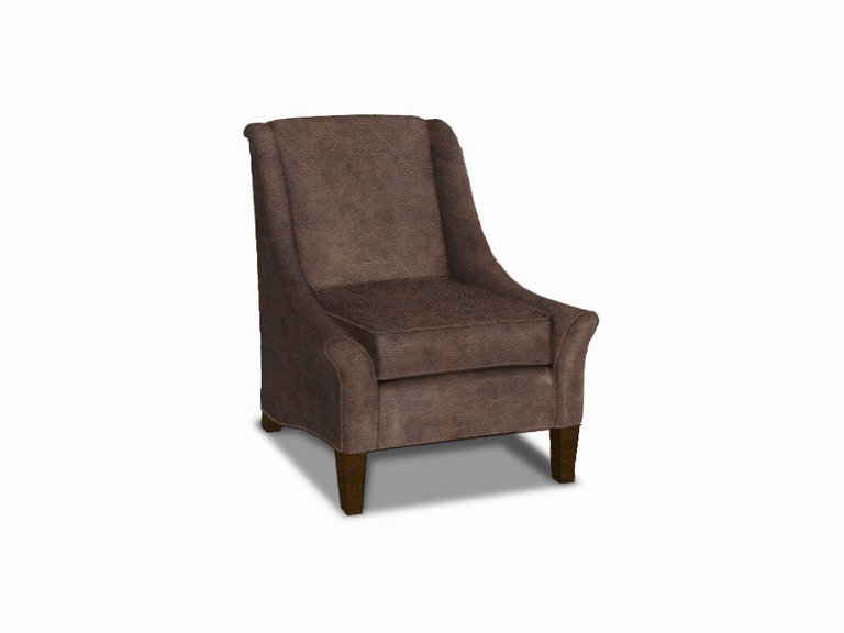 Lexington Adrien Leather Chair LL7842-11