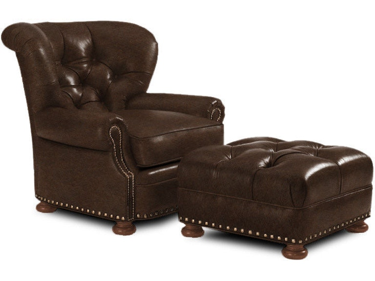 Lexington Elle Leather Chair LL7978-11