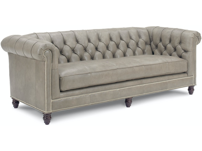 Lexington Manchester Leather Sofa Ll7994 33
