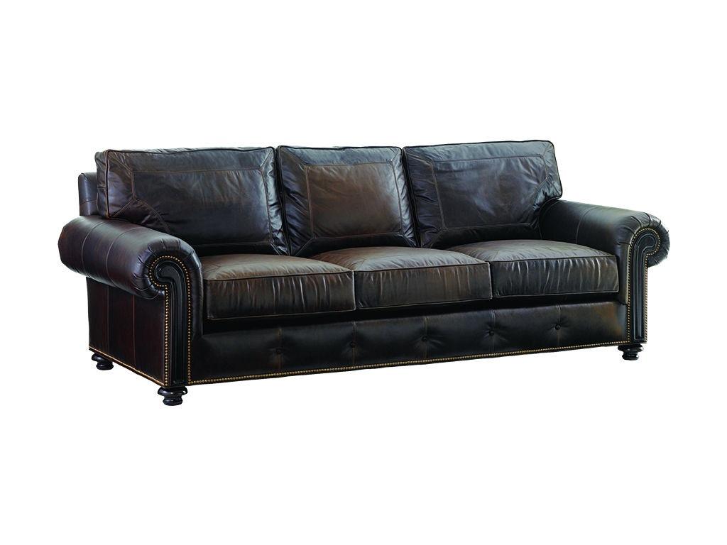 Lexington Riversdale Leather Sofa LL7998 33