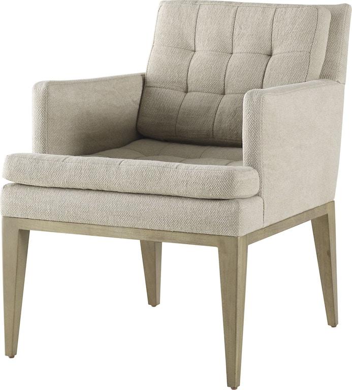 Brilliant Baker Dining Room Ojai Dining Chair 3342 Seldens Designer Evergreenethics Interior Chair Design Evergreenethicsorg
