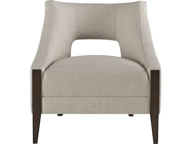 Baker Living Room Piedmont Lounge Chair 6726c Studio 882