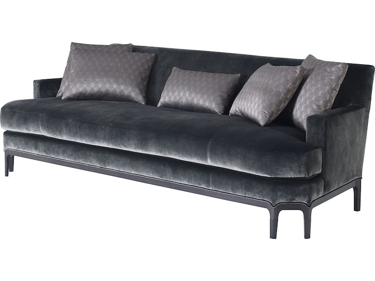Baker Living Room Celestite Sofa 6179s Studio 882 Glen