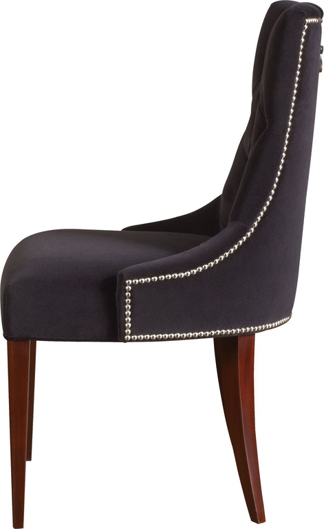 Baker Dining Room Ritz Dining Chair 7841 Studio 882