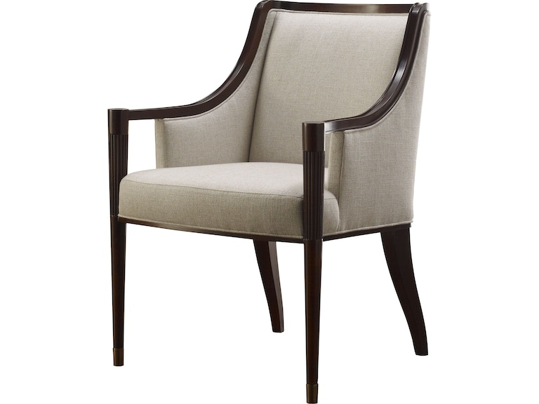 Prime Baker Dining Room Signature Dining Arm Chair 3645 Hickory Evergreenethics Interior Chair Design Evergreenethicsorg