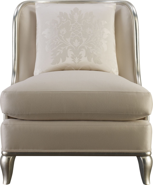 Baker Living Room Empress Chair 6709c Studio 882 Glen