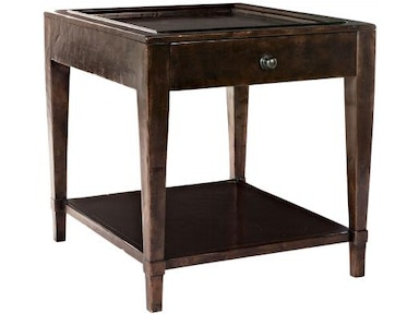 322 112b End Table