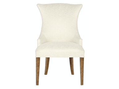Bernhardt Dining Room Upholstered Arm Chair