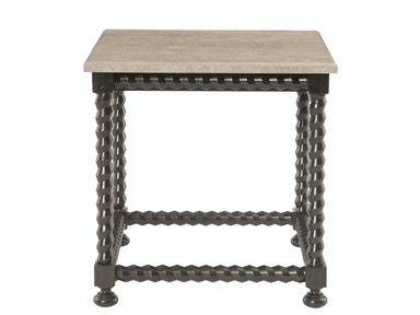 Bernhardt End Table 460-111T/ 460-111
