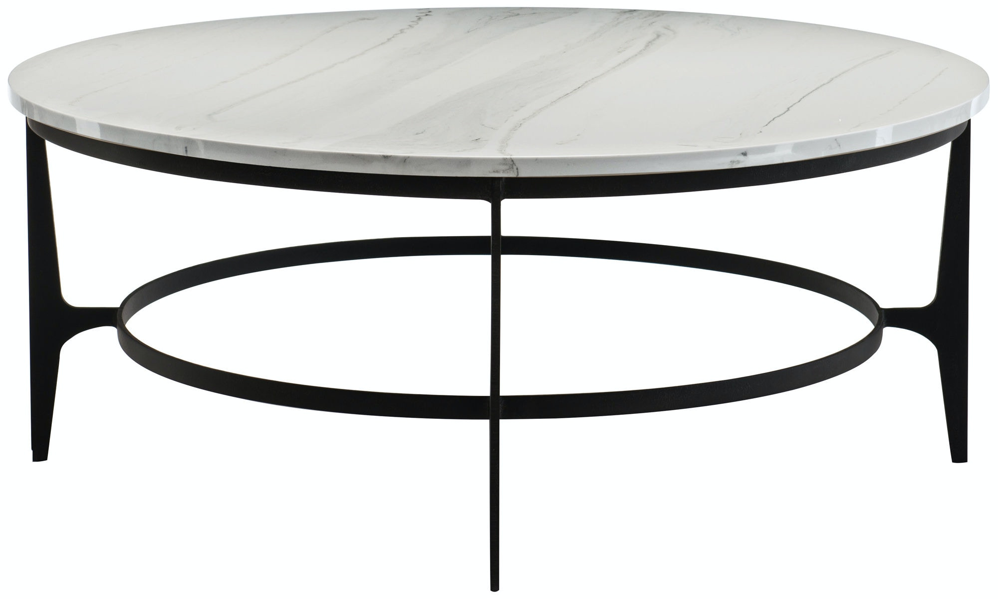 - Round Metal Cocktail Table BE470015