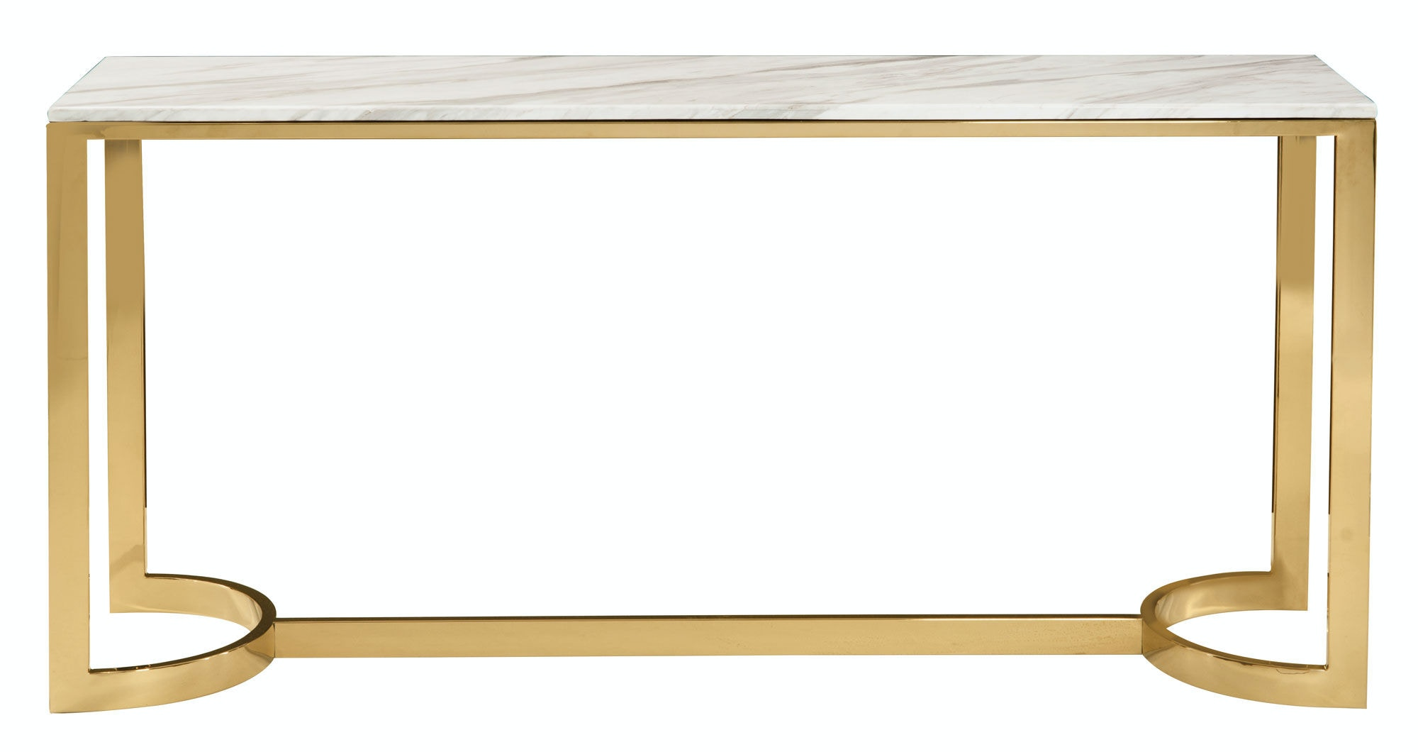 Bernhardt Console Table 471 911