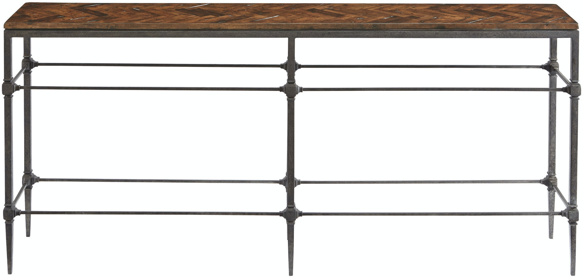 Bernhardt Living Room Console Table 486 911t 486 911