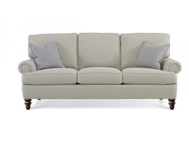 Hickory White Wilton Court Sofa 021LW05T