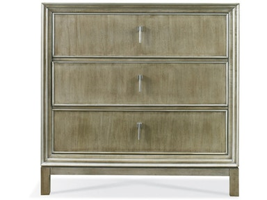 Hickory White Alex Three Drawer Chest 101WNP-00
