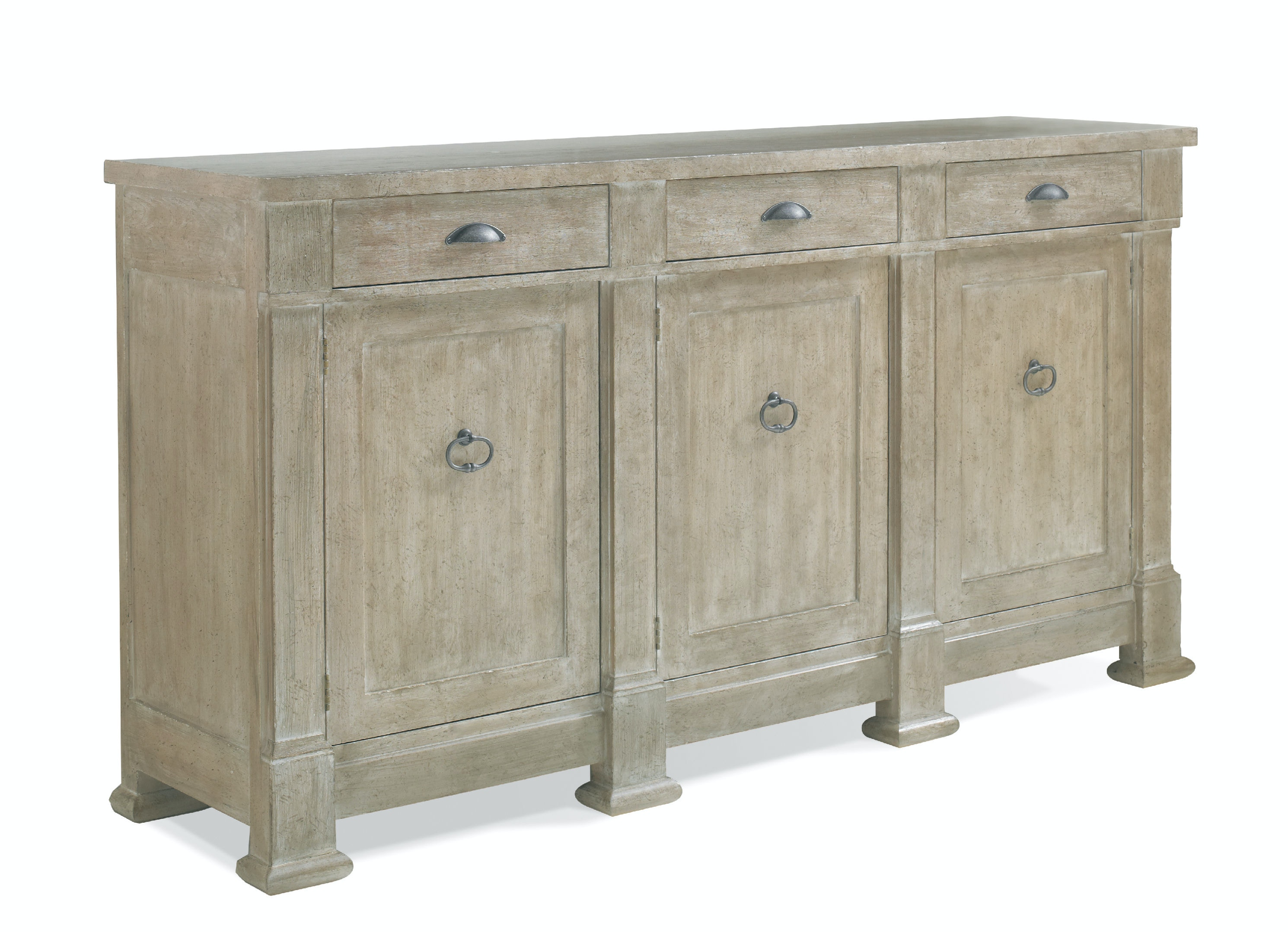 Attrayant Hickory White Dining Room Buffet 150 21 At Warren Barnett Interiors
