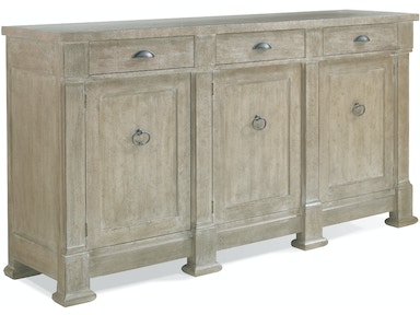 Hickory White Buffet 150-21