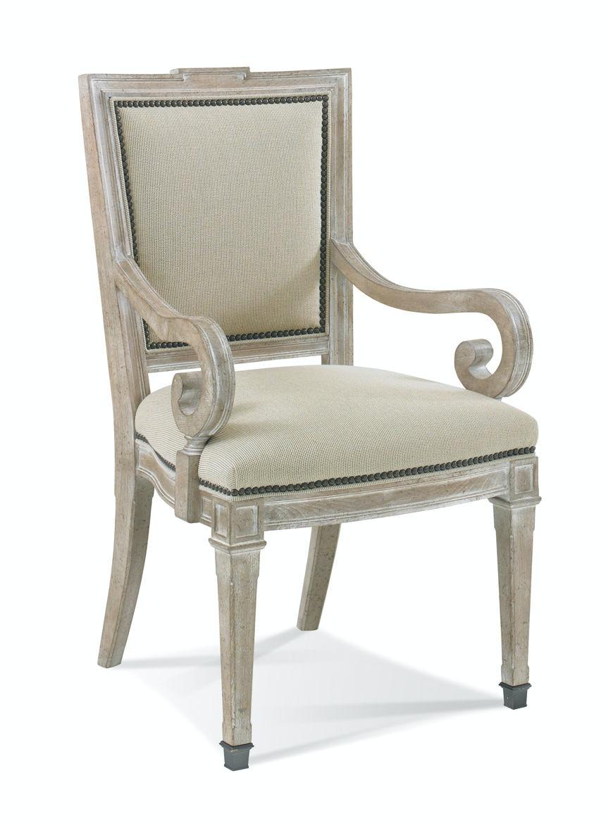 151 63. Arm Chair