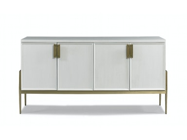 Hickory White Colza Sideboard 210-22