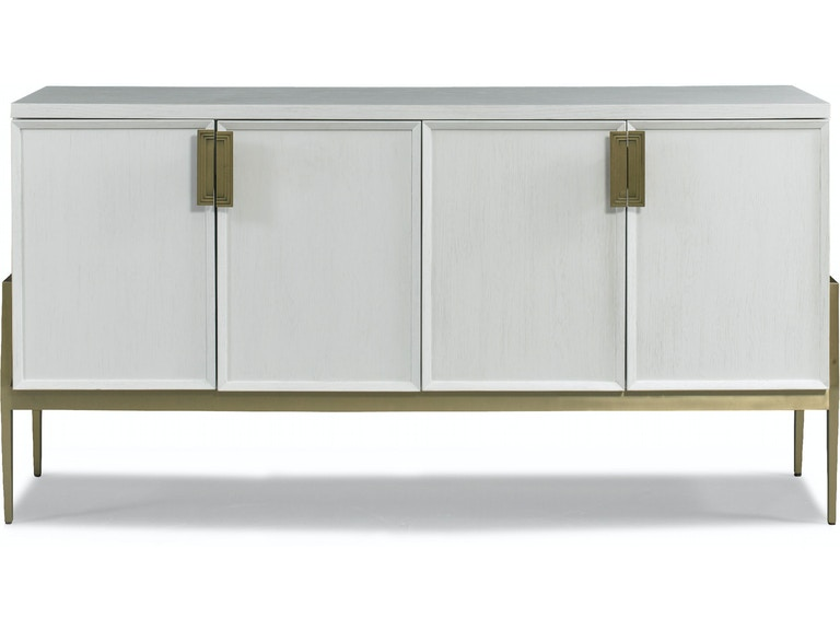 Hickory White Dining Room Colza Sideboard 210 22 Eldredge