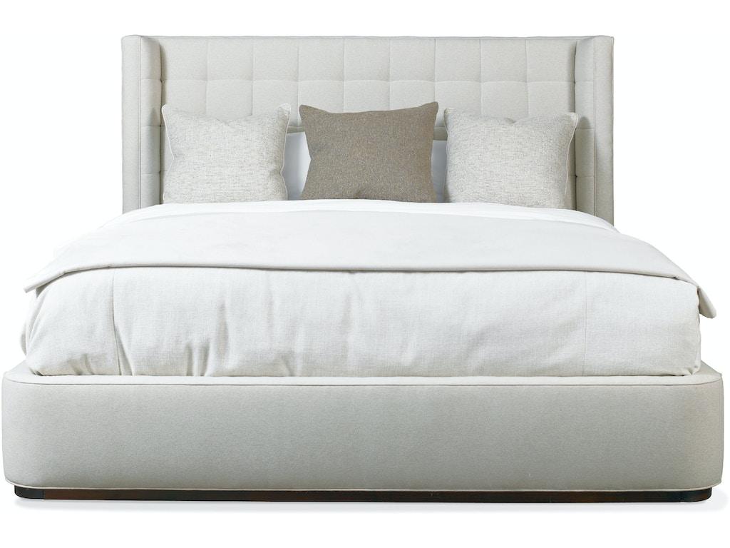 Dana King Upholstered Bed 215 25