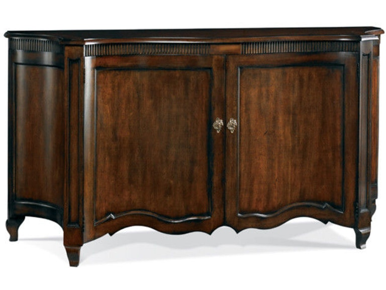 Hickory White Dining Room Buffet Credenza 300 22 Aaron S