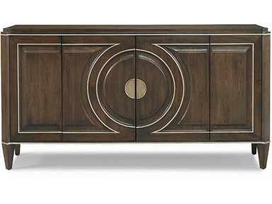 Hickory White Leone Sideboard Media Console 390-21