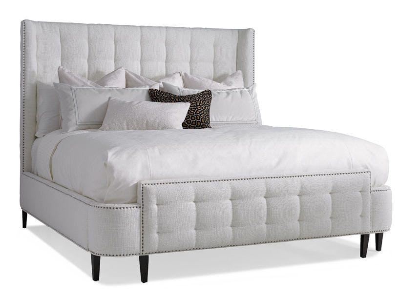 Urban Park King Upholstered Bed Hq39523