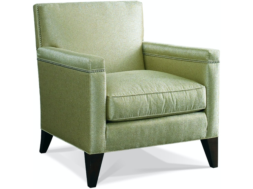Living Room Upholstered Arm Chair 4234 01 At Greenbaum Interiors