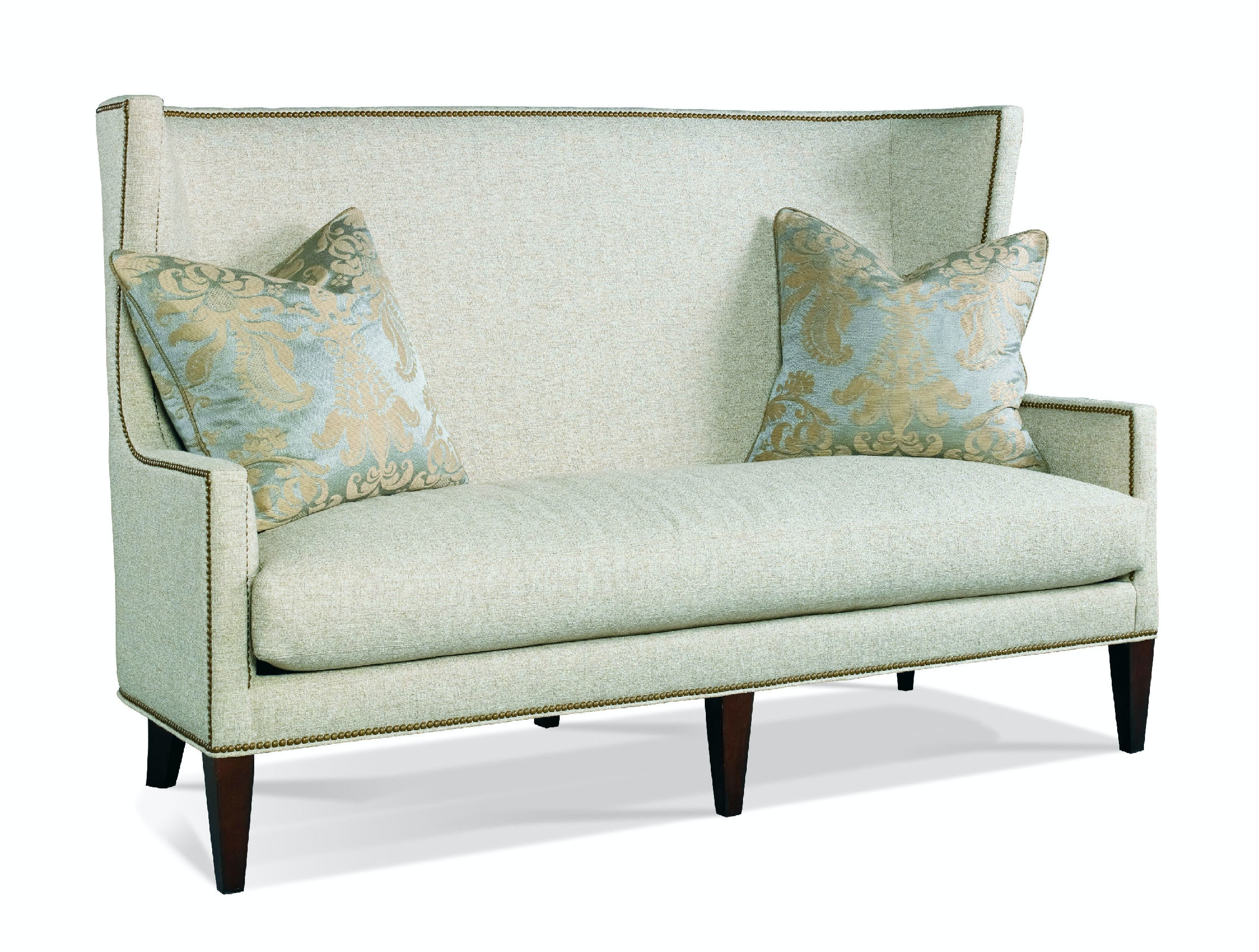 Hickory White Sofa 4294 05