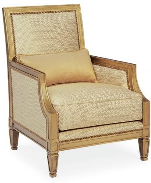Hickory White Living Room Chair 4625 01 R W Design Exchange