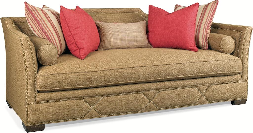 Prime Hickory White 4822 05 Living Room Sofa Machost Co Dining Chair Design Ideas Machostcouk