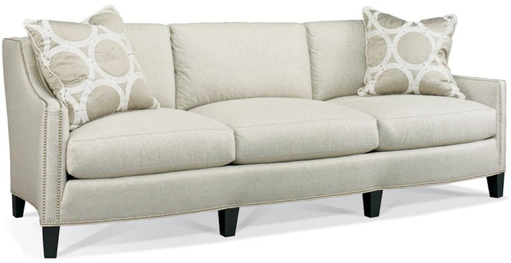 Hickory White Furniture 5401 05 Living Room Sofa Upholstery