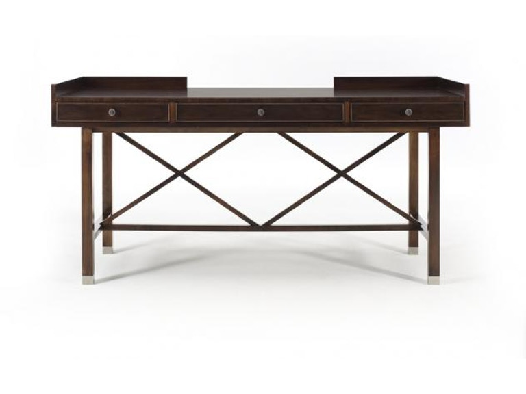 Hickory White Home Office Desk Console 4848 Norris Furniture Mesmerizing Home Office Furniture Naples Fl