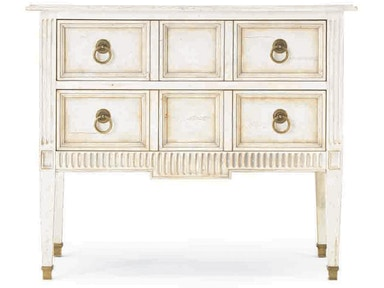 Hickory White Bedroom Night Stand 735 71 Hickory