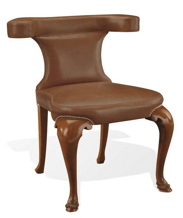 Ralph Lauren Modern Equestrian Dining Chair 021 28