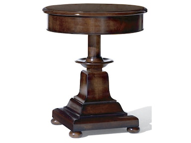 Ralph Lauren Anglesey End Table 1802-41