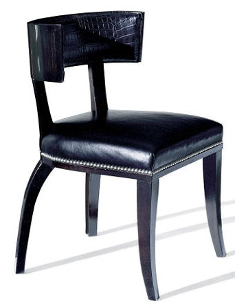 Charmant Ralph Lauren Clivedon Chair 1807 28