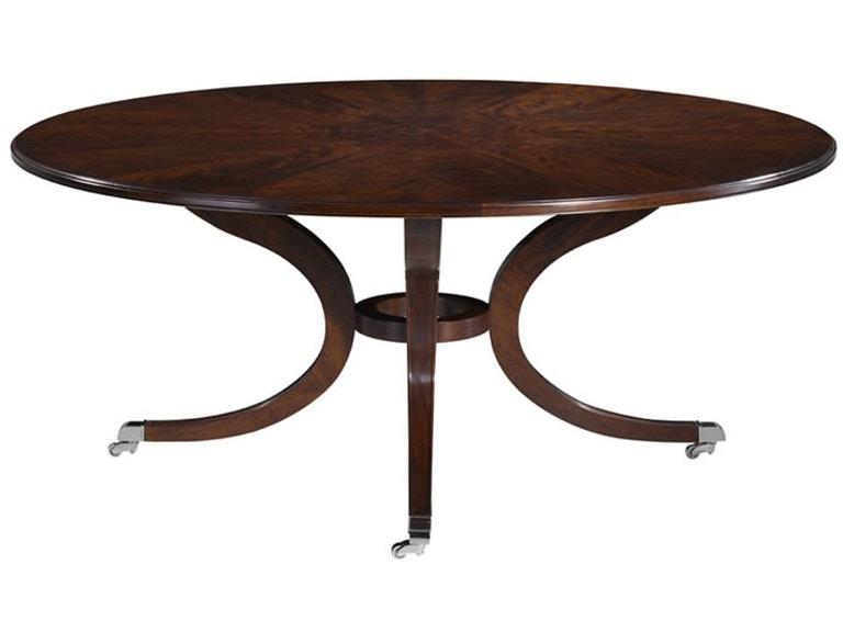 Ralph Lauren Alleyn Dining Table 38100 20