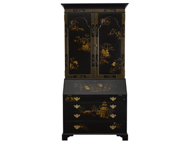 Ralph Lauren Magdalene Secretary With Chinoiseries 38100-23