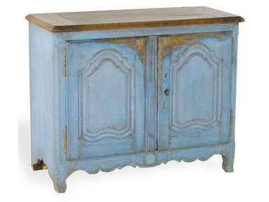 Ralph Lauren Painted Cabinet 39200-48