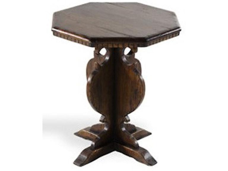 Ralph Lauren Walnut Side Table 39203 42