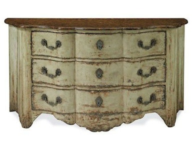 Ralph Lauren Alpine Lodge Provinciale Commode 39209-48
