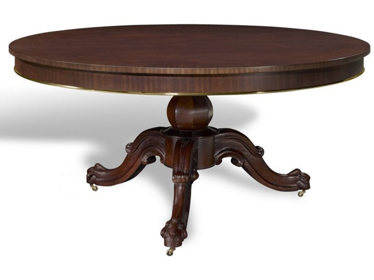 Ralph Lauren Heiress Dining Table 7501 20