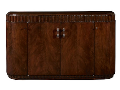 Ralph Lauren Art Deco Salon Dining Cabinet 7620-21