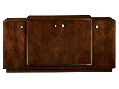 Ralph Lauren Duke Low Media Cabinet 7621-53