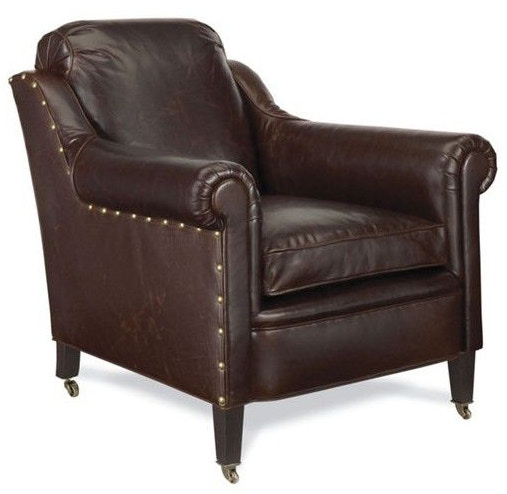 Ralph Lauren Bar And Game Room Bedford Club Chair 851 03 At Schoener