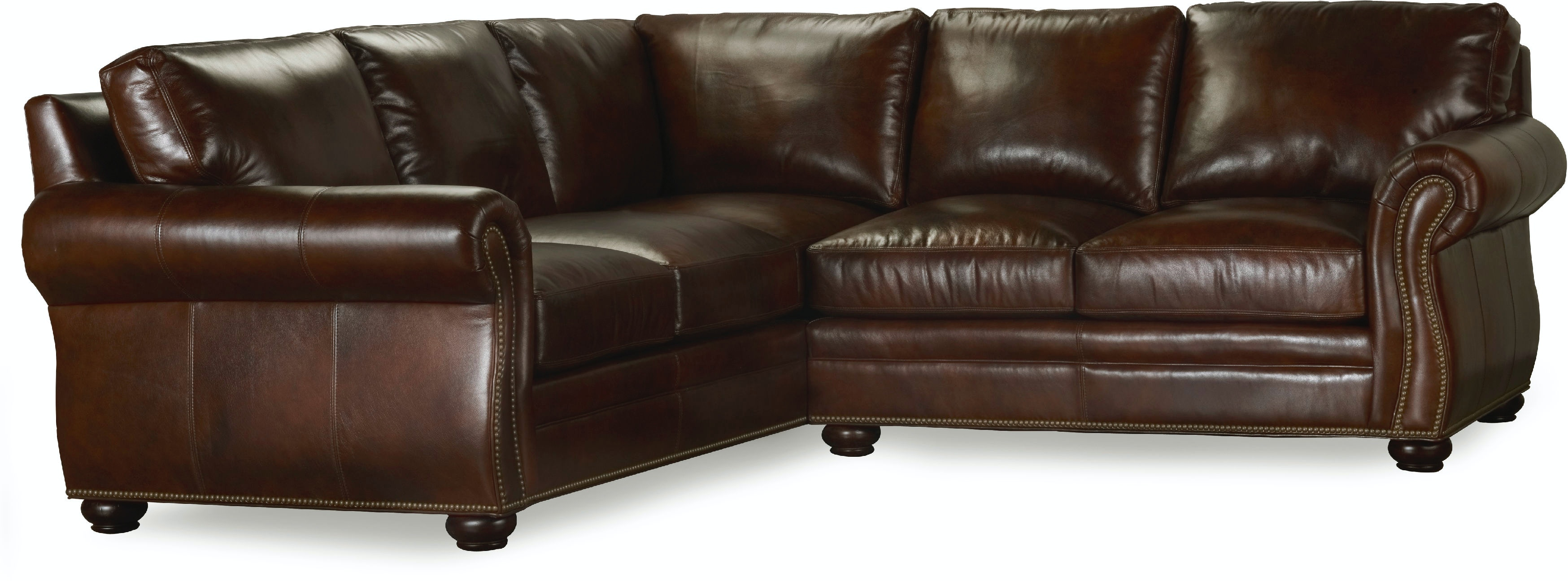 Bradington Young Furniture 221 58 Living Room Sterling Raf